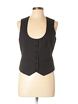 Banana Republic Factory Store Vest Size 10