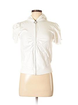 Victoria's Secret Zip Up Hoodie Size M