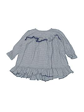 Zara Long Sleeve Blouse Size 12-18 mo