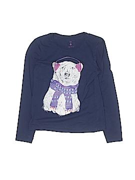 Yd Long Sleeve T-Shirt Size 9 - 10