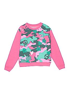 Hanes Sweatshirt Size M (Youth)