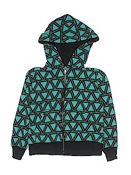 Shaun White Zip Up Hoodie Size X-Small (Youth)