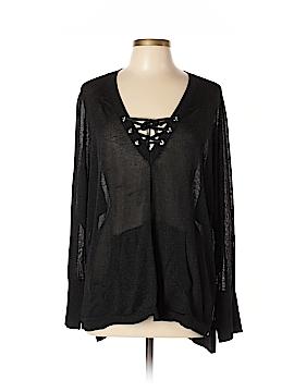 MICHAEL Michael Kors Pullover Sweater Size Lg - XL