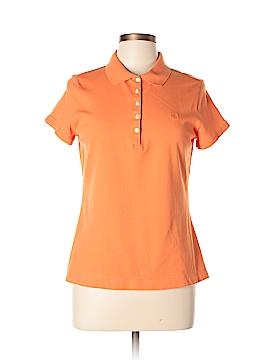 IZOD Short Sleeve Polo Size L