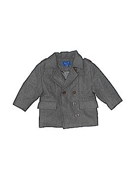 Beetle & Thread Coat Size 12-18 mo