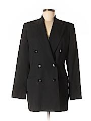 Liz Claiborne Women Wool Blazer Size 6