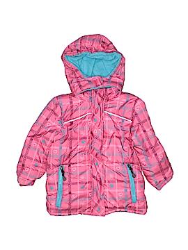 Rugged Bear Coat Size 3T