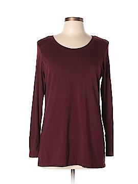 A.n.a. A New Approach Long Sleeve T-Shirt Size L