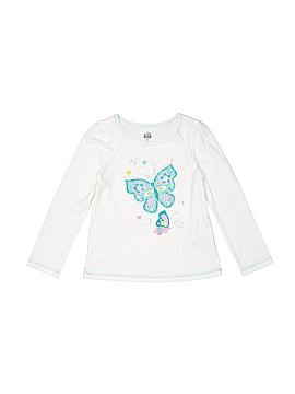 Kids Headquarters Long Sleeve T-Shirt Size 4T