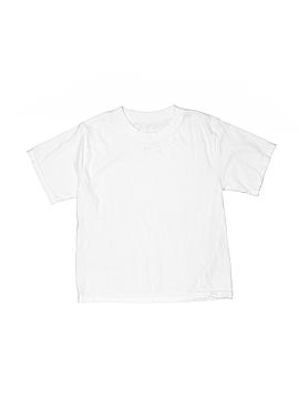 Hanes Short Sleeve T-Shirt Size S (Kids)