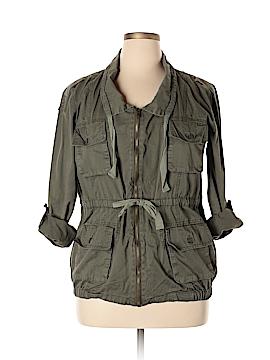 Bar III Jacket Size XL