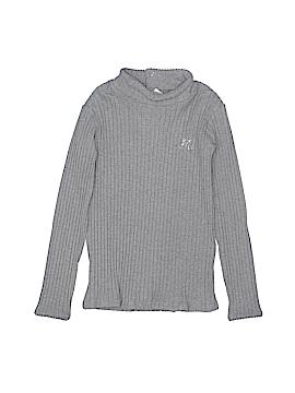 Tartine et Chocolat Turtleneck Sweater Size 8