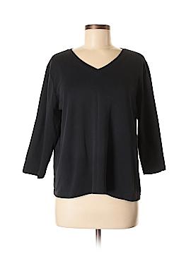 L.L.Bean Long Sleeve T-Shirt Size XL