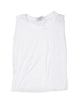 Firehouse Sleeveless T-Shirt Size X-Small (Tots)