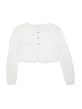 Zara Knitwear Cardigan Size 13 - 14 YEARS