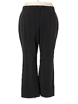 East 5th Dress Pants Size 22W (Plus)