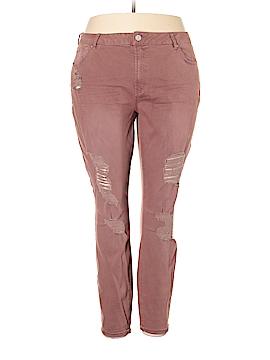Refuge Jeans Size 18w (Plus)