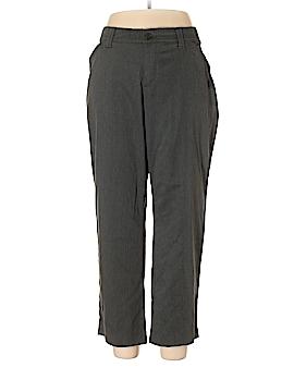 Lee Casual Pants Size 18W (Plus)