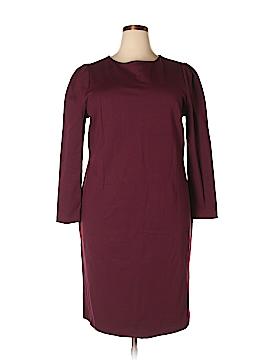 Talbots Casual Dress Size 18W (Plus)