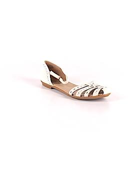 Easy Spirit Sandals Size 8