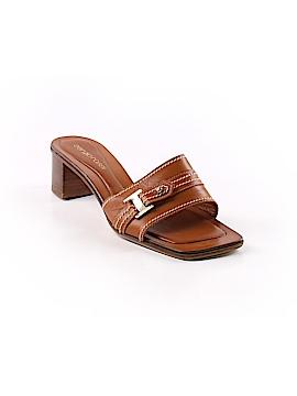Sergio Rossi Mule/Clog Size 35 (EU)