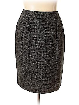 Worthington Casual Skirt Size 18W (Plus)