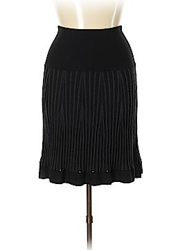 Comptoir des Cotonniers Wool Skirt Size M
