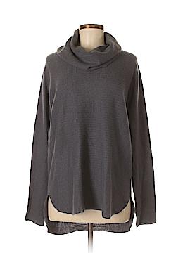 Ellen Tracy Cashmere Pullover Sweater Size L