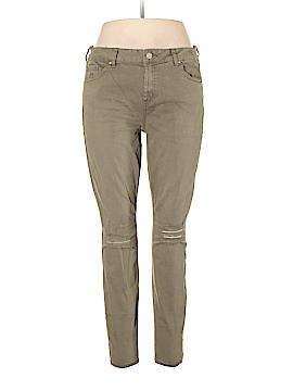 Refuge Jeans Size 20w (Plus)