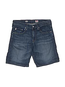 Adriano Goldschmied Denim Shorts 28 Waist