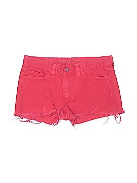 J Brand Denim Shorts 29 Waist