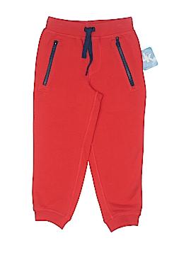 J. Khaki Sweatpants Size 4