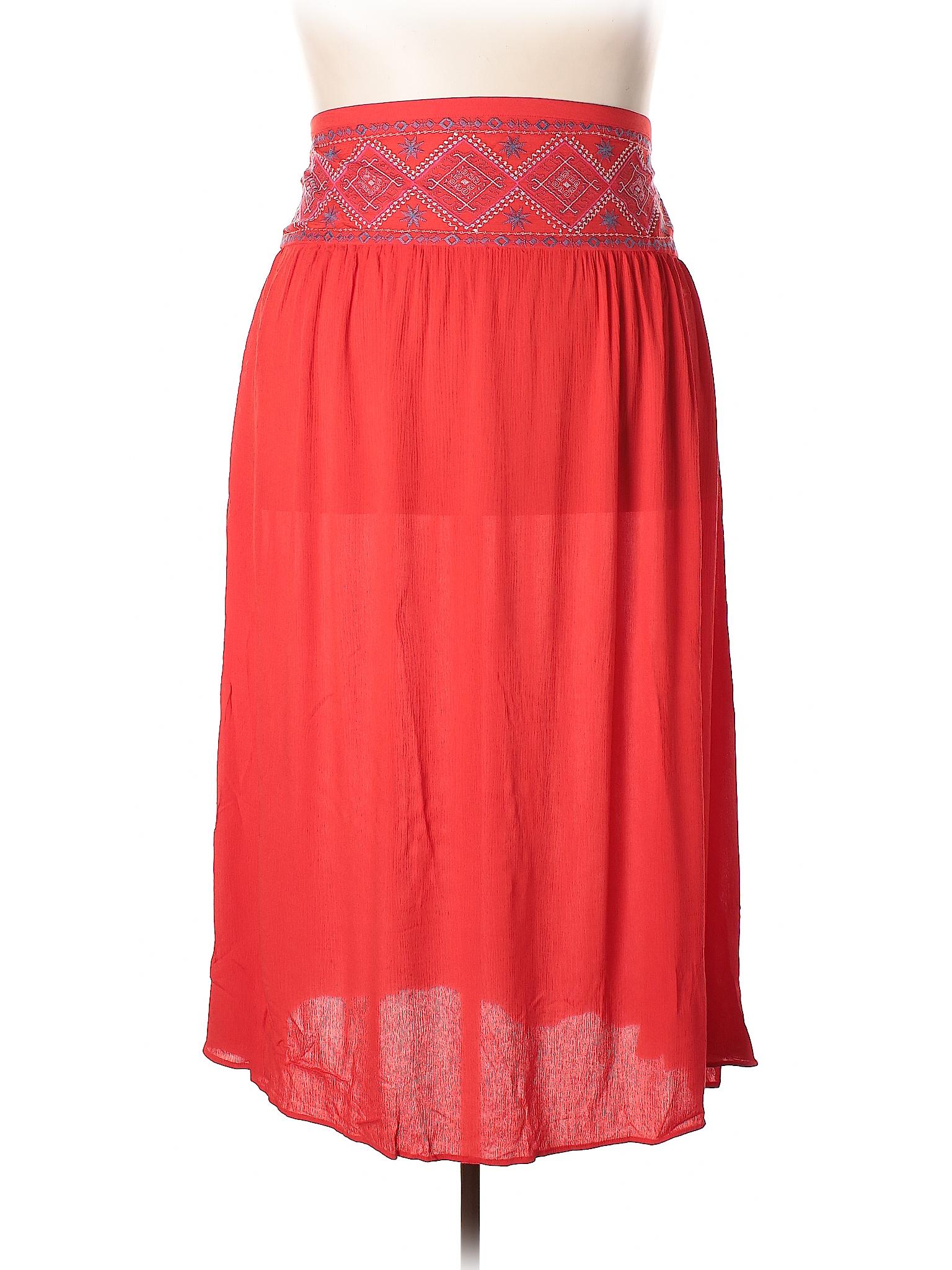 Boutique Skirt Casual Boutique Skirt Boutique Casual Casual Boutique Skirt 4zFwY
