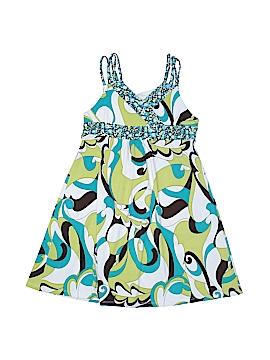 Bonnie Jean Dress Size 8