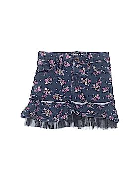 Gap Kids Denim Skirt Size 4