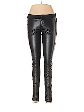 Hollister Faux Leather Pants Size 9