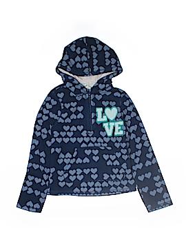Old Navy Fleece Jacket Size Medium kids (8)