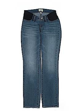 J. Crew Jeans 23 Waist (Maternity)