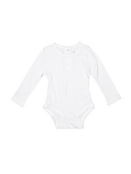 Children's Apparel Network Long Sleeve Onesie Size 12 mo