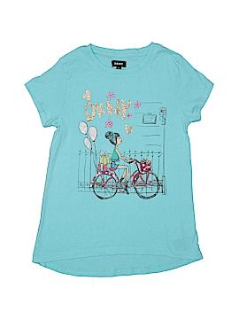 DKNY Short Sleeve T-Shirt Size 14-16