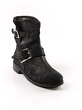 Jimmy Choo Ankle Boots Size 35.5 (EU)