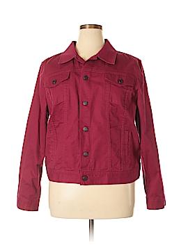 T Jacket Size XL