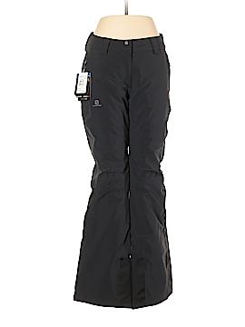Salomon Snow Pants Size S