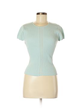 Carlisle Short Sleeve Top Size S
