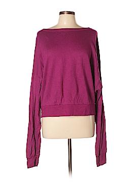 T.la Sweatshirt Size L