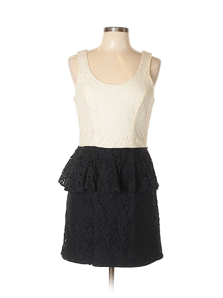 Heart Soul Women Casual Dress Size L