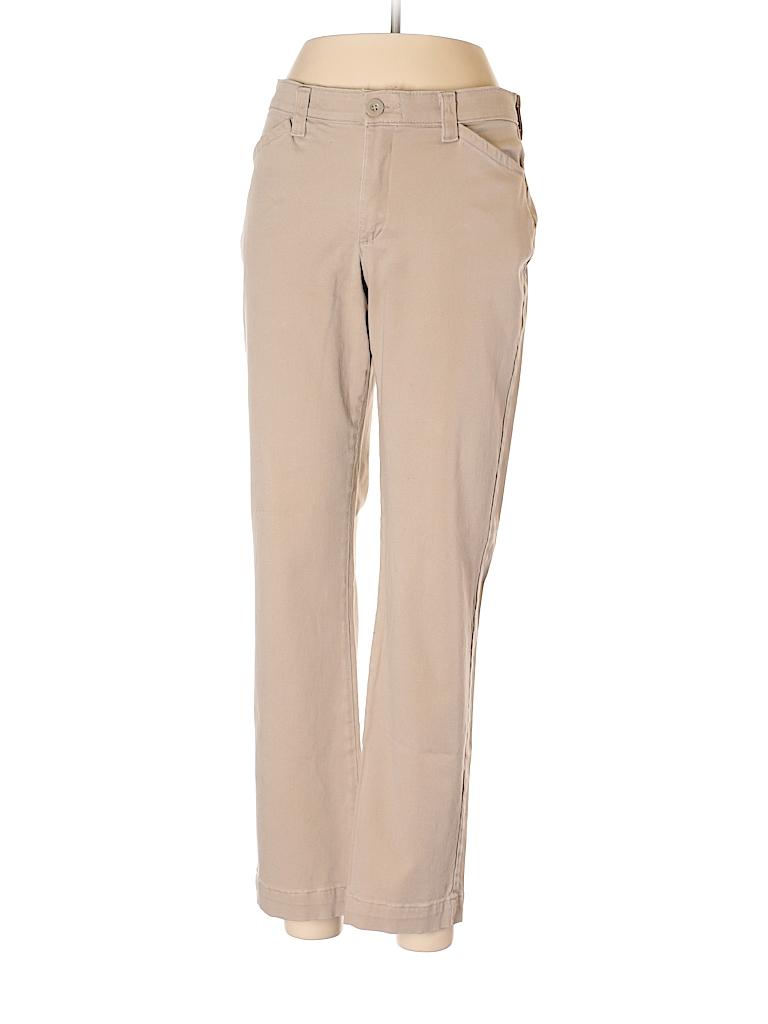 Lee Women Khakis Size 6