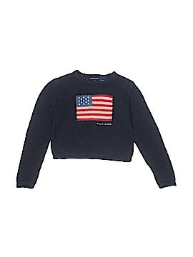 Ralph by Ralph Lauren Pullover Sweater Size 7