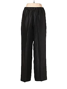DKNY Silk Pants Size M