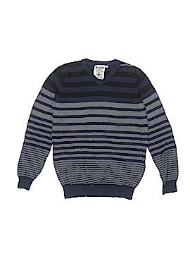Ruum Pullover Sweater Size 14